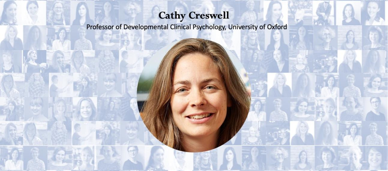 Cathy Creswell Highlight