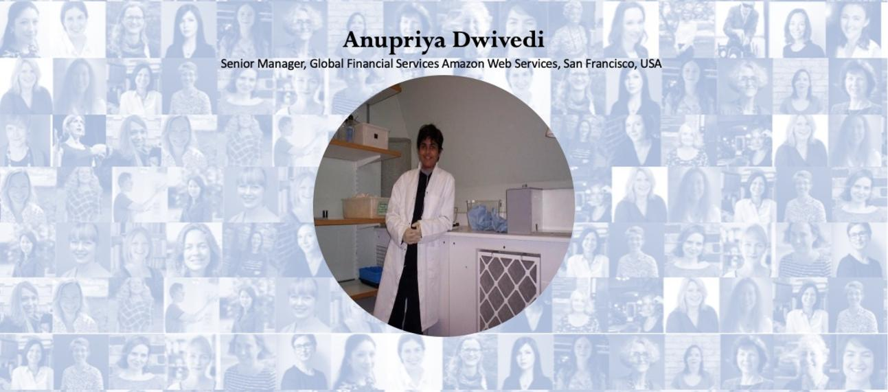 Anupriya Dwivedi Highlight