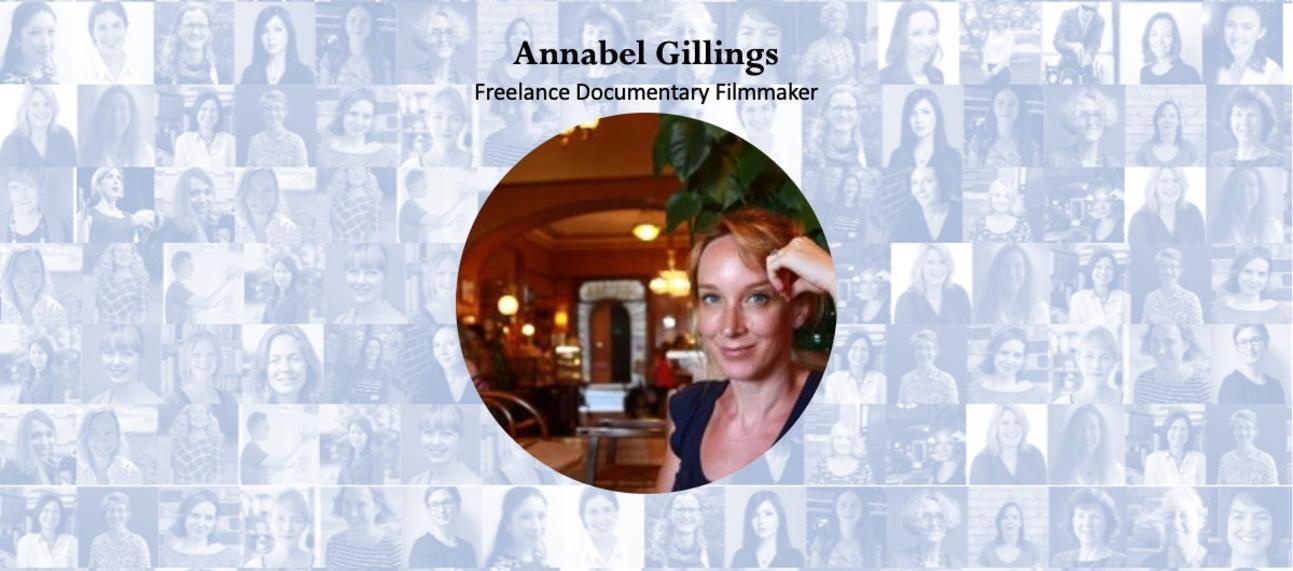 Annabel Gillings Highlight