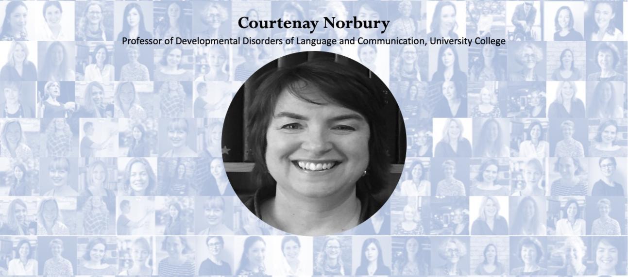 Courtenay Norbury Highlight